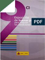 12 | IX Concurso de Naciones Unidas sobre Buena Prácticas para mejorar las condiciones de vida | Buenas prácticas españolas | Gobierno de España-Ministerio de Fomento | Spain | Ecopolis Plaza