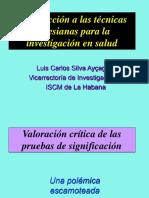 Estadistica Bayesiana - Luis Carlos Silva.pdf