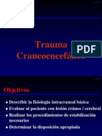 Cap.06 Trauma Craneoenceflico