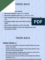 05 Tanda Baca