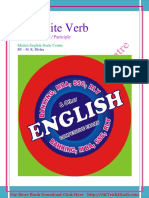 English Grammar Topic Noun Nonfinite Verb ( for More Book - Www.gktrickhind