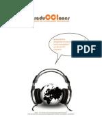 Guía para usuarios de servicios lingüísticos