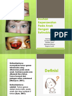Asuhan Keperawatan Pada Anak Dengan Retinoblastoma.pptx