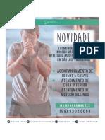 4 Projetos - São Luis 2019 - Missão Maria de Nazaré