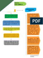 Diagrama de Flujo Practica Mineralogia Quimica