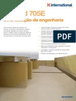 Polibrid 705E Brazilian