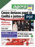 Já Agora, o jornal gratuito da Covilhã e Fundão, nº 83