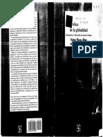 02 - Flores Olea y M. Flores - Critica de La Globalidad - Dominacion y Liberacion en Nuestro Tiempo- (Intro y Cap4) (38 Copias)