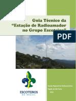 GUIA TECN DA ESTAÇÃO DE RADIOAMADOR NO GRUPO ESCOTEIRO.pdf