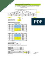 7.2.3 Diseño y Calculo Estructural Techo Lecho de Secado