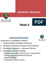 6. Analysing Qualitative Data Master Dec 2017