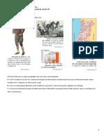 História e Geografia de Portugal Módulo III - Teste.docx
