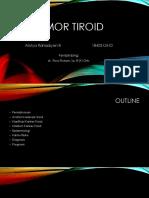 Grand Case Karsinoma Thyroid T3N1bM0
