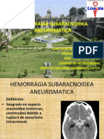 UPSJB Hemorragia Subaracnoidea por Ruptura Aneurismas Intracraneales- Neurocirugia Marzo 2019 - Juan Barreto Stein.pdf