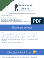 Akshar Book Service