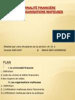 Methodologie de Redaction de Projet de Fin d'Etude PFE