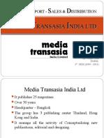 Ajit - Media Transasia