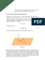 Física - B2 23 Forças de Campos Magnéticos