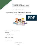 psicomomotricidad