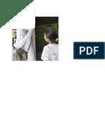 Pemasangan Stiker p4k