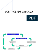 Cascade Control 2010