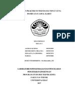 LAPORAN ASPAL KARET klpk 2.docx