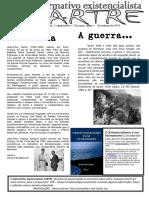 Informativo Existencialista.