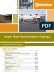 Jasper Place Revitalization Strategy