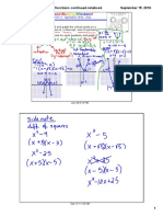 DAY 04 Lesson 1.2. Piecewise Functions Continued.notebook