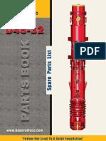 Bauer PilecoParts Book D46