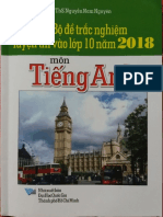 30 bộ đề trắc nghiệm thi vào lớp 10 - 2018-Nguyên Nam Nguyên.pdf