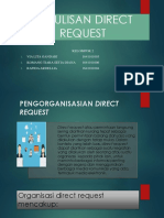 PENULISAN DIRECT REQUEST BAB 8.pptx