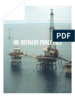 Oil Refinery Process