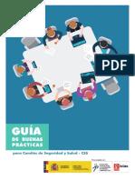 GUIA PARA EL COMITE
