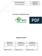 SG-PL-002_Plan Contingencias ENOSA