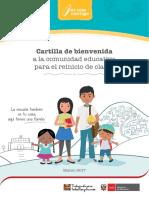 Cartilla de bienvenida a la comunidad educativa para el reinicio de clases.pdf