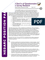 DOs & Dont survey_survey_design.pdf