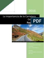 Reporte Sobre Vía Alterna a La Carretera Central v5 - Neutro