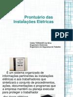 Prontuário Das Instalações Elétricas- Prof. Cleiber Torquato