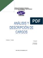 ANALISIS Y DESCRIPCIO DE PUESTO 2018.docx