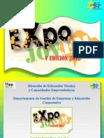 ExpoJOVEN Documentación.pdf