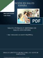 Atención en Salud España