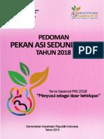 PAS 2018
