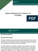 5.1 Aeronaves de Clase y de Tipo-Definiciones