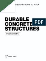 Durable Concrete1