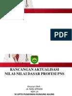285604143-Laporan-Aktualisasi-NNDPP-Rani.ppt