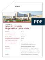 Ahuja Phase 2 Fact Sheet