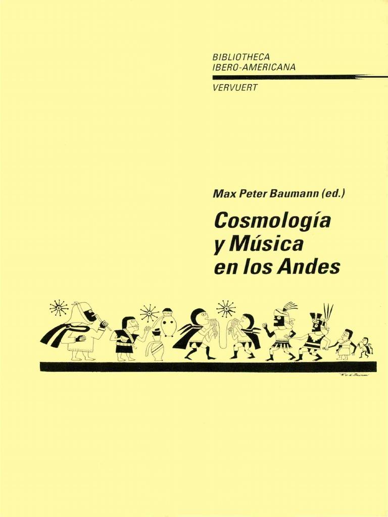 Música Andes.pdf   Arqueología   Ciencia