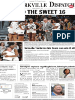Starkville Dispatch eEdition 3-25-19