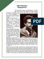 Albert Einstein.docx
